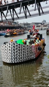 2018 aug 4 Pride Amsterdam - 3