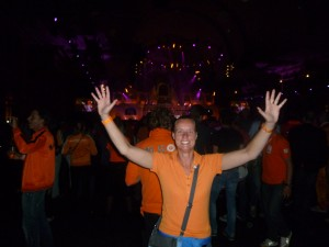 Holland Heineken House - London 2012
