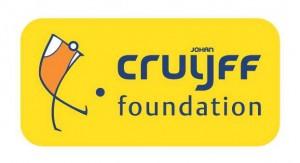 Logo Johan Cruyff Foundation